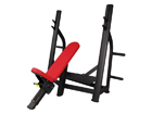 BL-510 Olympic Incline Bench